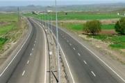 آزاد راه همدان-ساوه با تاخیر یک ماهه افتتاح میشود