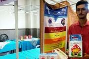 تولید «کلبه آموزشی قارچ صدفی» برای نخستین بار در ایران