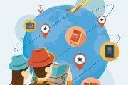 رمز و راز موفقیت ۵ کسب وکار در زمینه گردشگری