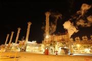 آغاز تولید گاز از فاز 19 پارس جنوبی تا زمستان سال جاری