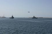 رقابت شرکت های دانش بنیان، ارگان های دریایی و دانشگاه ها و مراکز آموزشی در جشنواره دریا