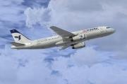 124 فروند هواپیمای ایرانی لنگِ قطعات یدکی