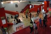 برگزاری پاویون محصولات دانشبنیان ایرانی در مسکو