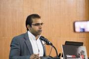 کارآفرین پاکستانی : نبود شناخت کامل فرهنگی سد راه توسعه مبادلات اقتصادی میان تهران ــ اسلام آباد است