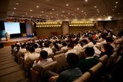 جلسه هم اندیشی ماهنامه کارآفرین ناب و دوماهنامه خلاقیت و کارآفرینی