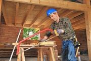 معرفی شغل نجار ساختمانی