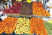 هیچ میوهای برای تنظیم بازار وارد نشد