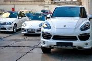 تولید و عرضه دو خودروی جدید چینی در بازار ایران