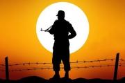 از سربازان کارآفرین در سیستان وبلوچستان تجلیل شد