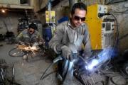 رئیس کانون عالی انجمنهای صنفی کارگران: بانک ها از تولید ملی و کارآفرینان حمایت کنند